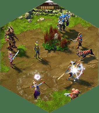 Elvenar - Fantasy City Builder Game